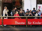 Theater für Kinder / Theater für Kinder