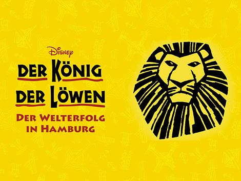 König der Löwen Hamburg / Stage Entertainment