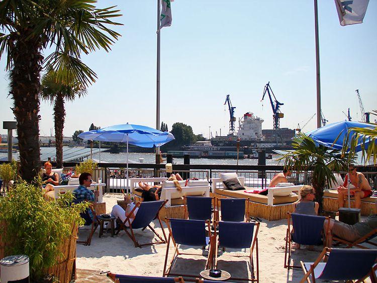 Beach Club Hamburg Hamburg De