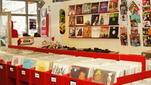 Record Store Day Hamburg / Groove City