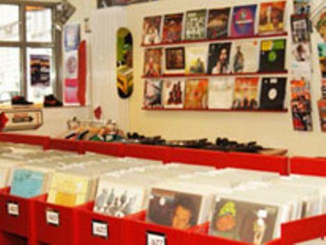 Record Store Day Hamburg / Groove City