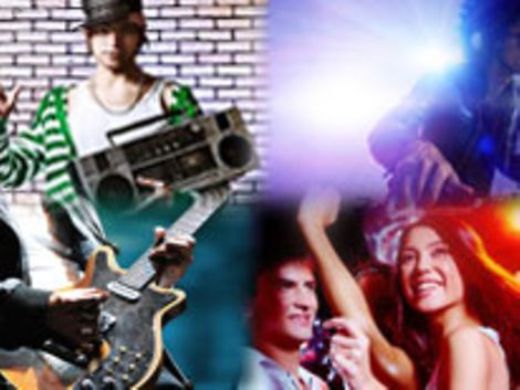 Clubs und Bands