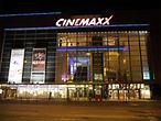Cinemaxx Harburg / cinemaxx.de