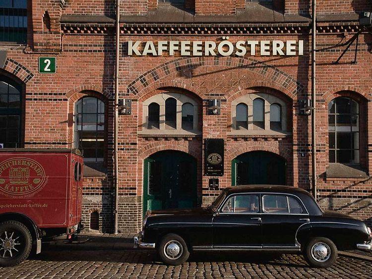 Kaffeerösterei In Hamburg : speicherstadt kaffeer sterei ffnungszeiten bilder ~ Watch28wear.com Haus und Dekorationen