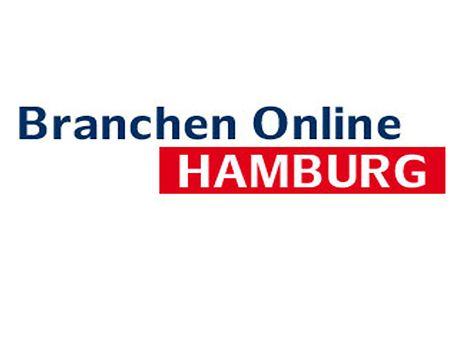 Branchen Online Logo von hamburg.de / hamburg.de