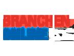 """Aufschrift """"Branchen Online"""" / Branchenbuch"""