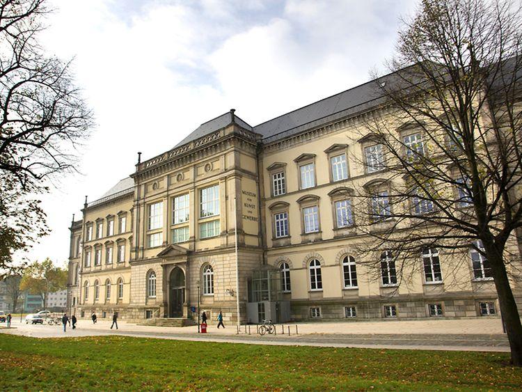 Museum Für Kunst Und Gewerbe Hamburg Hamburgde