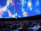 Planetarium Shows Teaserbild