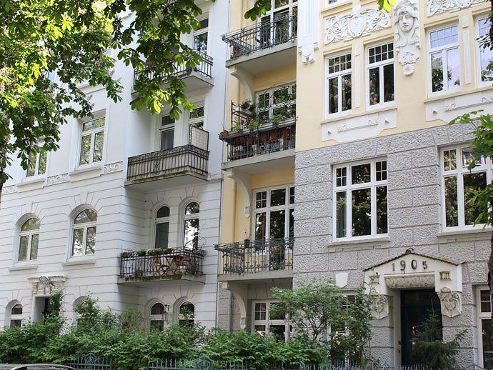 Wohnung kaufen Hamburg - hamburg.de