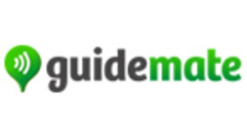 Guidemate Logo