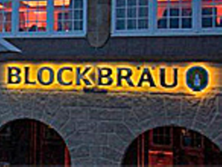 Blockbräu Hamburg