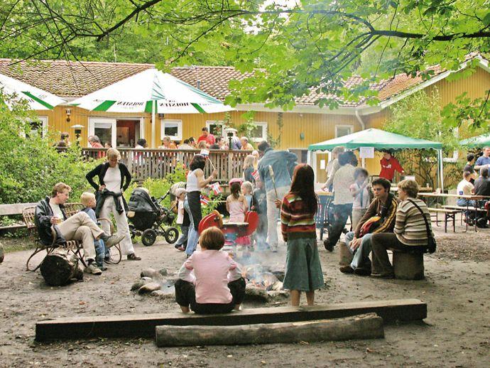 Familienurlaub in Hamburg: Café, Imbiss und Mittagstisch - hamburg.de