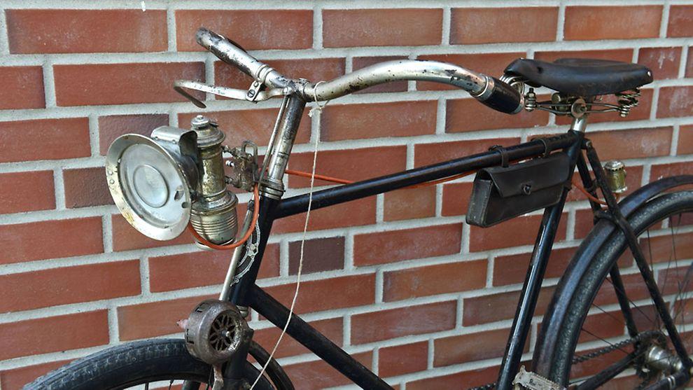 Gebrauchte fahrräder köln