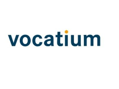 Logo der Messe vocatium