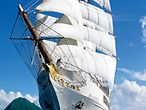 SeaCloudII / Sea Cloud Cruises GmbH