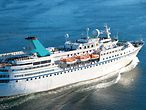 MS Ocean Majesty / Majestic International Cruises