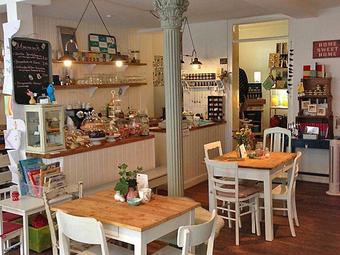 Cafe Ottensen Hamburgde