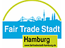 Hamburg ist Fair Trade-Stadt! / www.fairtradestadt-hamburg.de