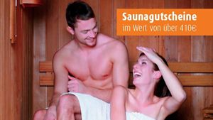 Saunaführer Hamburg / amazon.de
