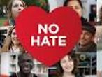 No Hate / No-Hate-Speech-Movement