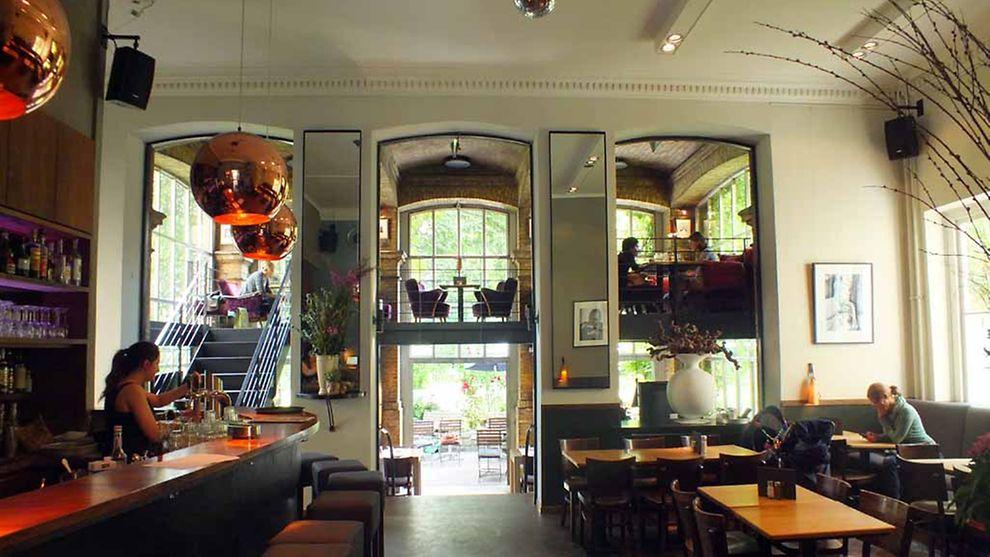 Promi Bars und Restaurants - hamburg.de