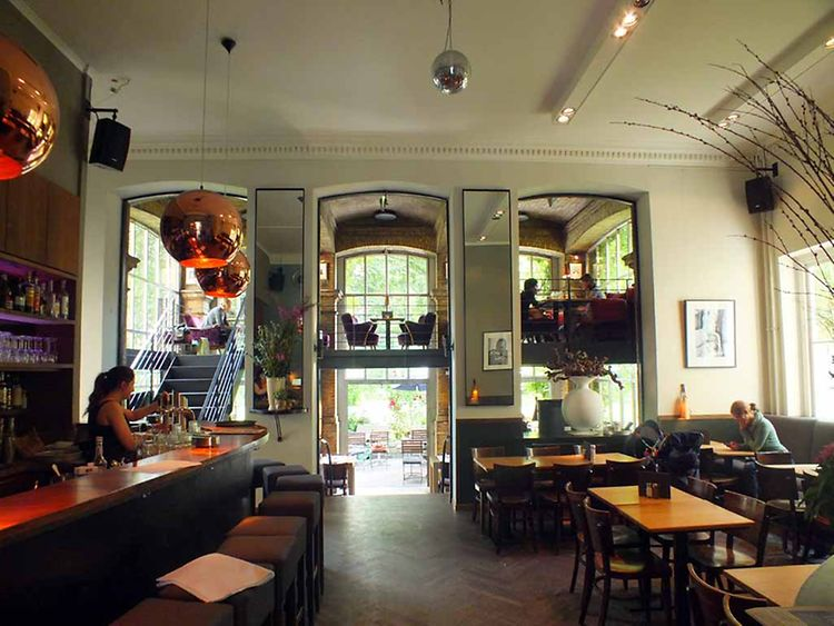 Hadley S Cafe Bed Breakfast Hamburg De