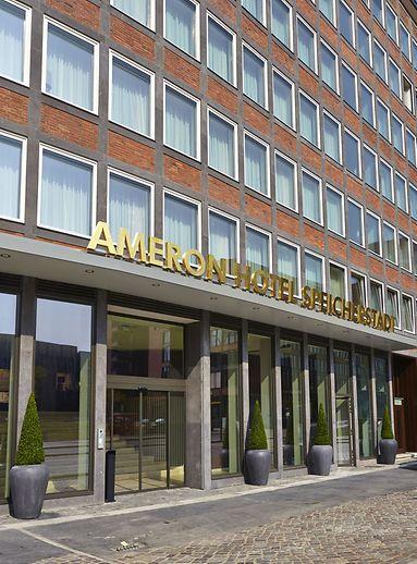 Ameron Hotel Speicherstadt - hamburg.de