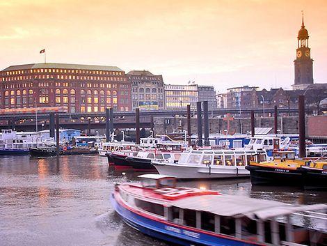 Hafen Hamburg / christoph bellin, bildarchiv-hamburg.de