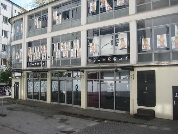 Altlastensanierung Jarrestraße Anliegerinformation Hamburgde