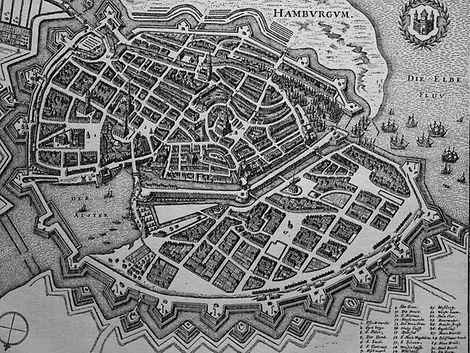 Bilder: Geschichte Hamburgs
