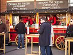 Food Trucks Hamburg / Samir Fritz Photography