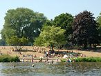 Stadtparksee / imago stock & people