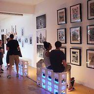 Millerntor Gallery / Marek Santen