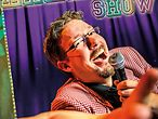 Die Schmidt-Karaoke-Show / Ingo Boelter