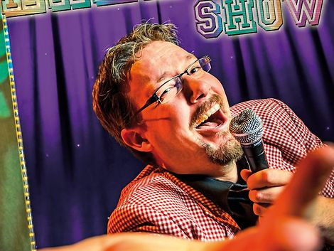 Die Schmidt-Karaoke-Show