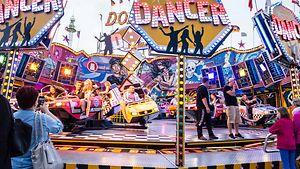 Sommer DOM Eröffnung 2015 / Samir Fritz Photography