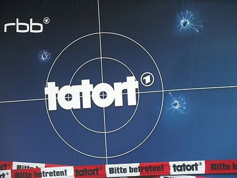 Tatort / imago stock & people