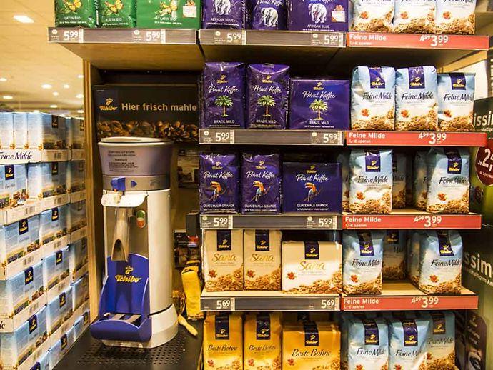 Lagerverkauf Outlet Werksverkauf Lebensmittel Hamburgde
