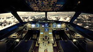 Bilder: YOURcockpit Flugsimulator / YOURcockpit