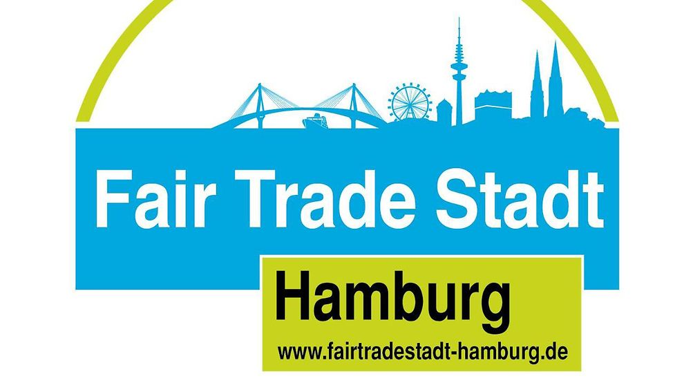 Fairtrade Stadt Hamburg