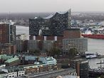 Elbphilharmonie / imago stock & people