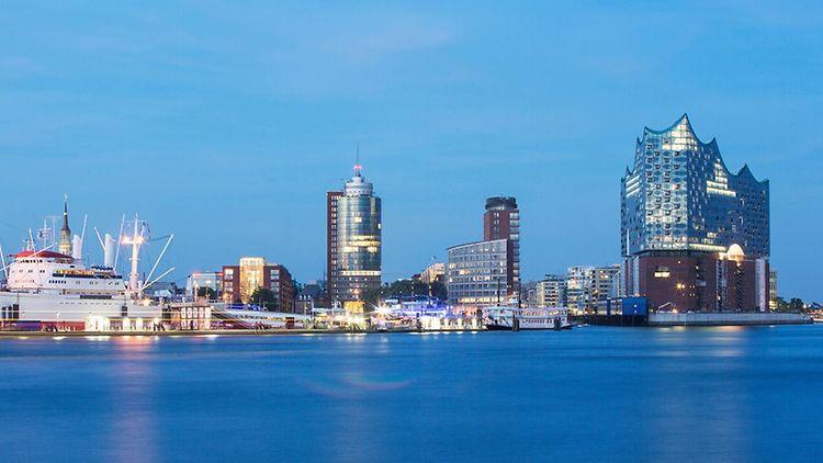 Elbphilharmonie Hamburg De
