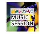 Welcome Music-Session / Zinnschmelze