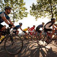 Radfahrer bei den Cyclassics / Tim Heisler - www.Fotografie-Heisler.de