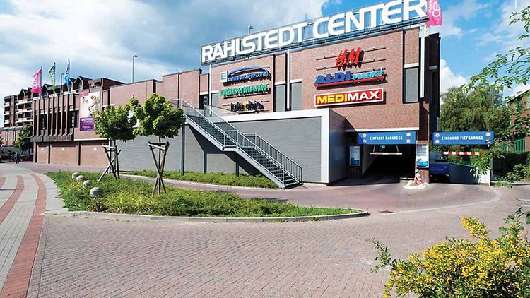 Rahlstedt Center
