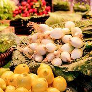 Wochenmarkt in der Osdorfer Landstraße / Pixabay