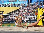 World Beach Cup / WITTERS