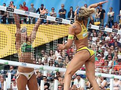 World beach Cup