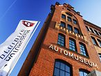 Automuseum Prototy in der HafenCity / imago stock & people