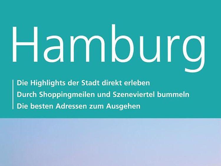 Hamburg Reiseführer Perfekte Hamburg Begleiter